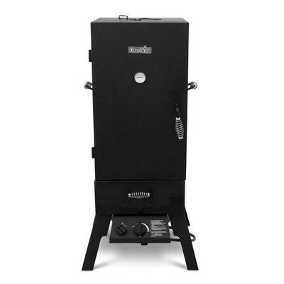 CharBroil Vertical Gas Smoker & BBQ Oven