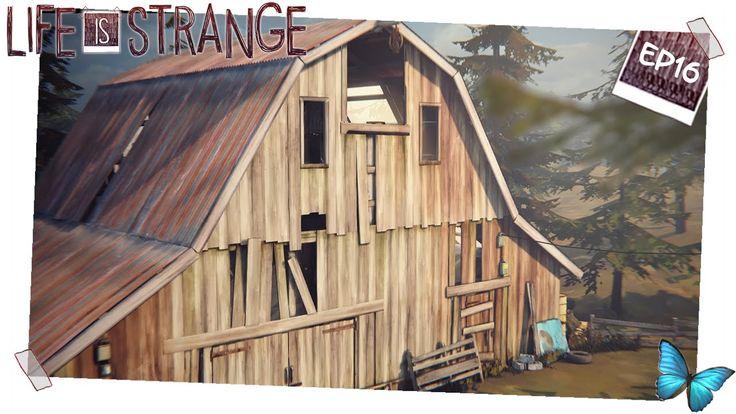 Life Is Strange Ep16 - La Verità Fa Male