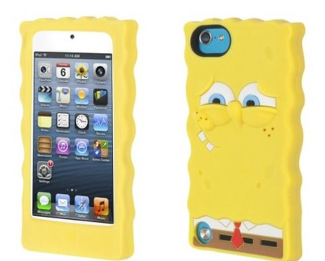 target iphone cases griffin for ipod touch 5th generation spongebob 29 2924
