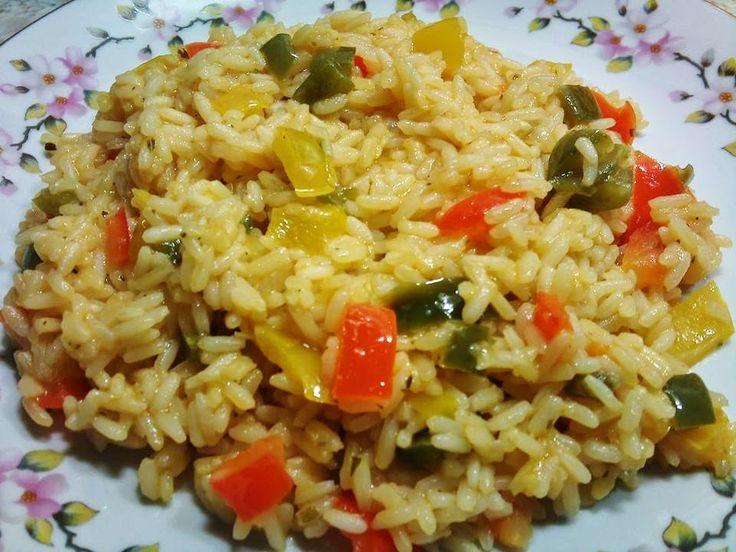 Olga's cuisine...και καλή σας όρεξη!!!: Πιπερόρυζο
