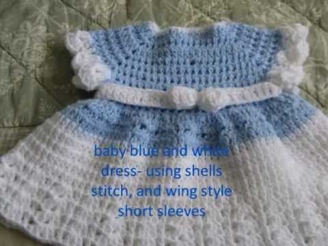 Fun and easy Crochet Projects - YouTube