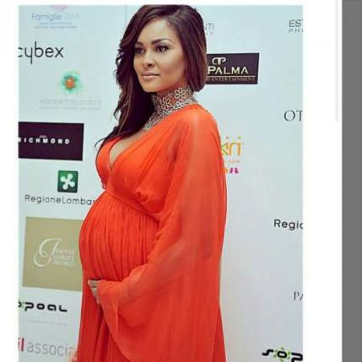 Sulley Muntari's wife Menaye Donkor is pregnant - http://www.ghanatoghana.com/sulley-muntaris-wife-menaye-donkor-is-pregnant/