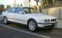 Used 1988 BMW 735iL for Sale ($8,500) at New Lothrop, MI. Contact: 810-513-4621. Car Id:- (57381)
