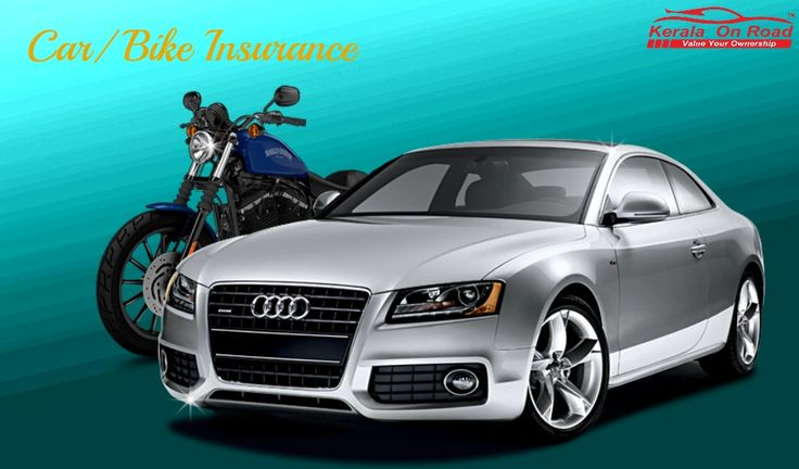 Anyone can be reckless on the road! Protect your vehicle and its accessories from any loss or damage with our best motor insurance policy services @ https://www.keralaonroad.com/ #usedcars #usedbikes #newcars #newbikes #sellyourcar #buynewbike #racebike