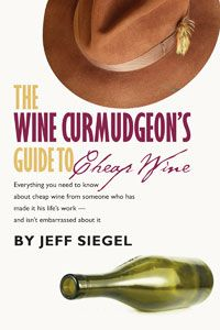 Wine Curmudgeon | Common sense talk about buying, drinking and enjoying wine. Excellent blog for the wine novice or nerd. @winecurmudgeon