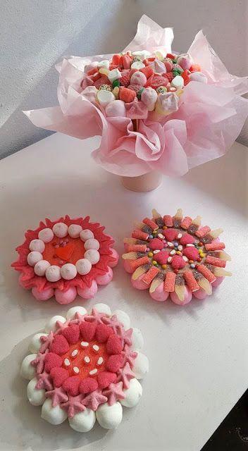 LOS DETALLES DE BEA: Pink