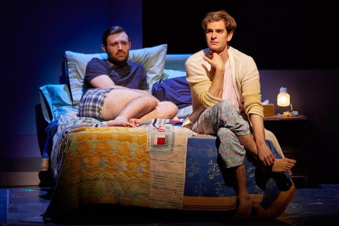 36 Plays That Brought Lgbtq Experiences To The Stage Tony The