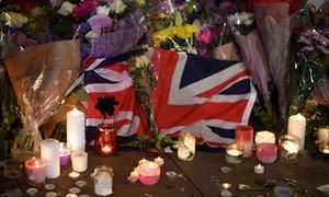 How the British press reacted to the Manchester bombing | UK news ...
