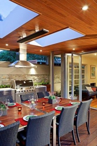 While there are many things that you can do with your deck or outdoor space one of the biggest concerns is getting the most use out of them possible.