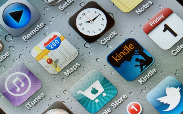 #Apple #iPhone5 #ReleaseDate #Rumors #Specs #iOS6 #News