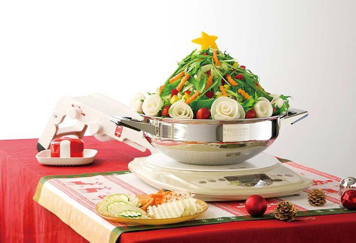 マネしたい! かわいいデコ鍋で野菜を食べよう | タッパーウェアブランズ公式オンラインショップ | TupperwareBrands