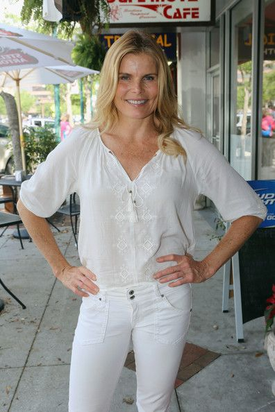 Mariel Hemingway Photos: General Views of the Sarasota Film Festival