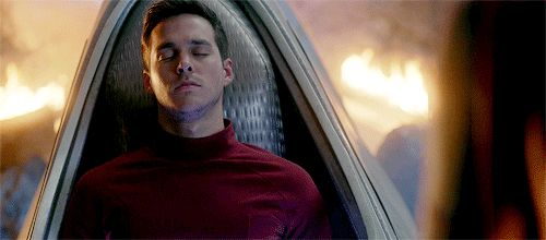 'Supergirl' Latest News: Betrayal...Mon-El Is A Prince...Kevin Sorbo A King?...