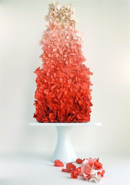 Petal Cake