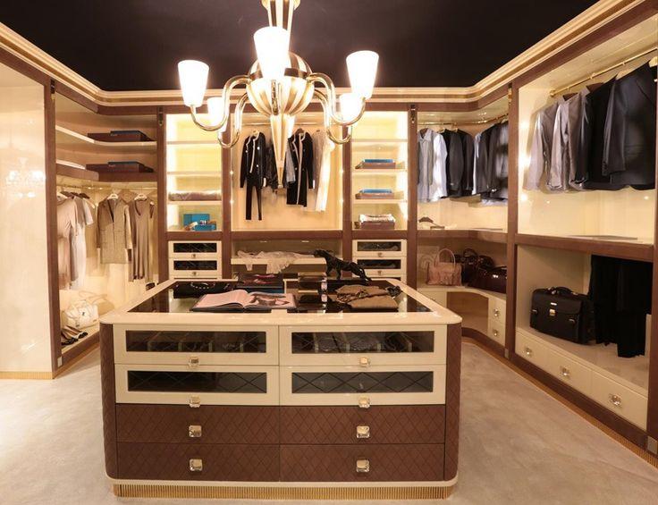 Begehbarer kleiderschrank luxus  13 besten Walk In Wardrobes Bilder auf Pinterest | Google-Suche ...