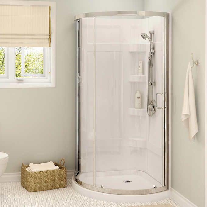 corner bath installation instructions
