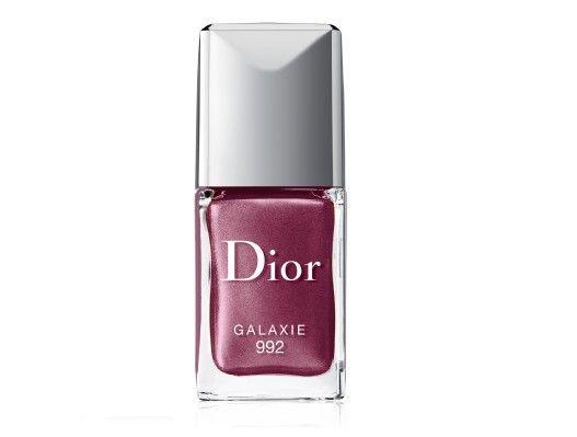 Smalto Dior rosso autunno 2013. il rosso tradizionale per mani sempre perfette!