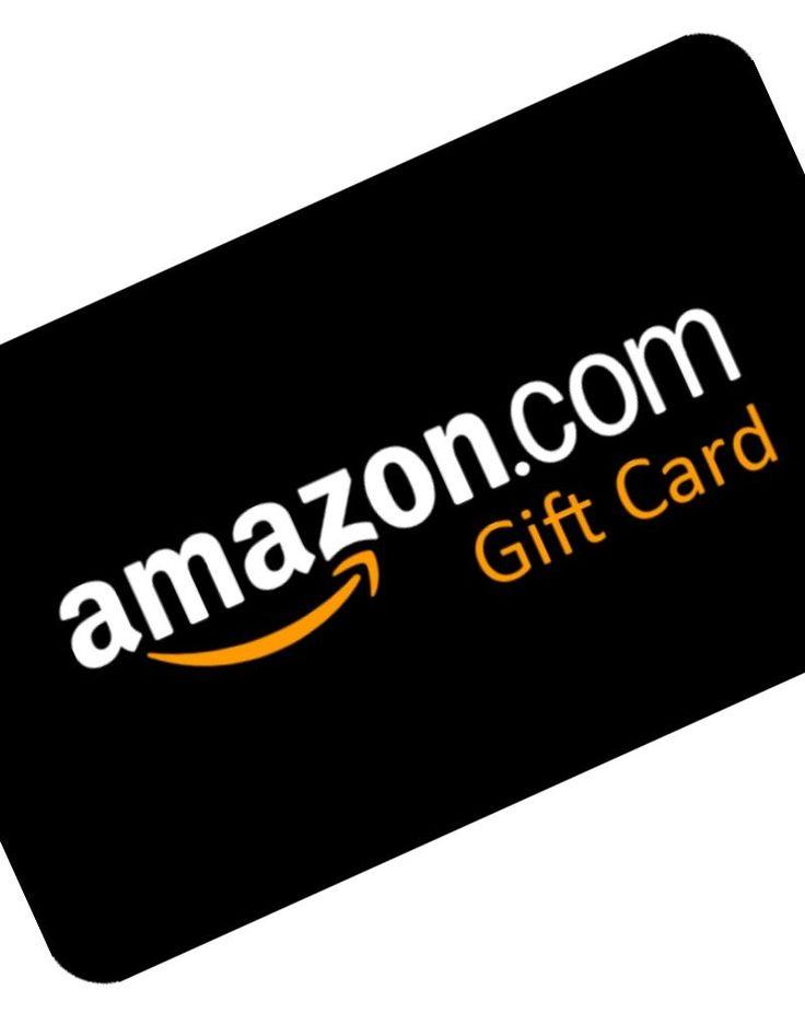 Win free amazon gift card amazon gift card free amazon