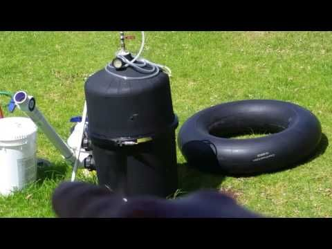 Free Cooking Gas For Life At Home - DIY- Biogas - Bio Digester - YouTube