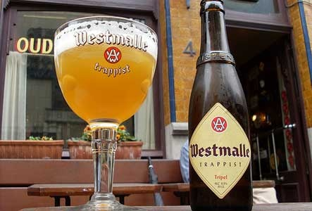 A Religious Brewery The Trappists, known formally as the ...