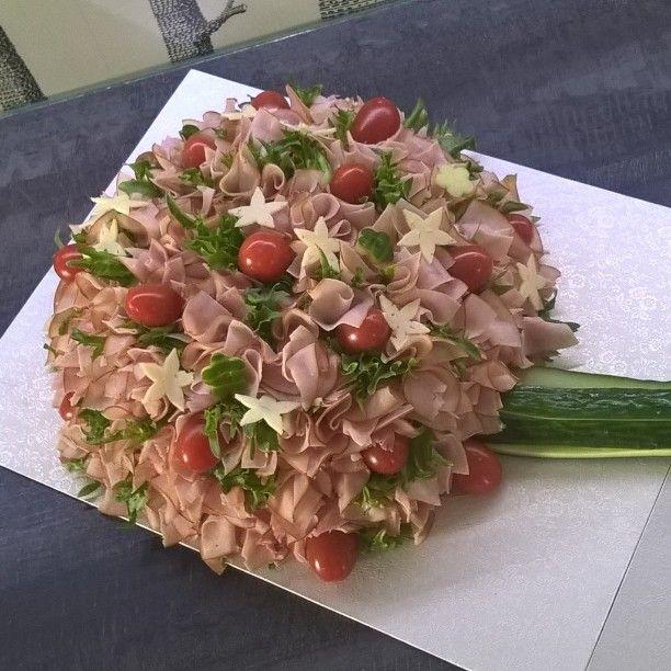 #leivojakoristele #mitäikinäleivotkin #täytekakku Kiitos @maokko