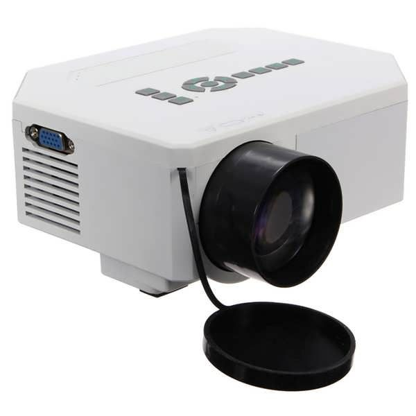 Home Theater 800Lumens HD HDMI 3D LCD Mini 1080P LED Video Portable Projector  Worldwide delivery. Original best quality product for 70% of it's real price. Buying this product is extra profitable, because we have good production source. 1 day products dispatch from warehouse. Fast &...