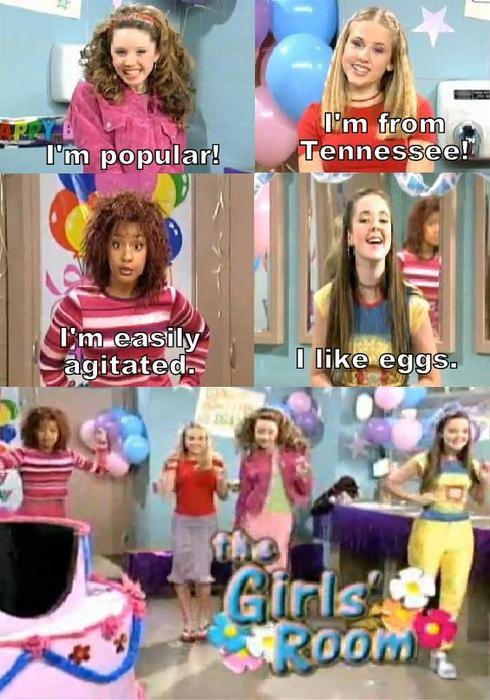 i miss this show!