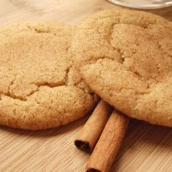 Whole Wheat Snickerdoodles | cookies | Pinterest | Posts