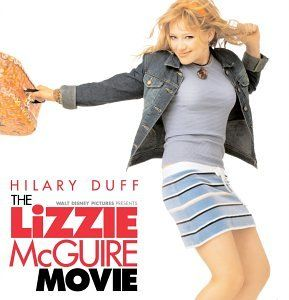The Lizzie McGuire Movie Soundtrack. I bought this soundtrack ages ago and I still love it!!