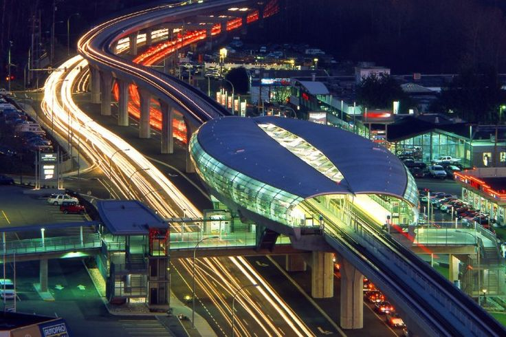 Brentwood (Vancouver Skytrain)