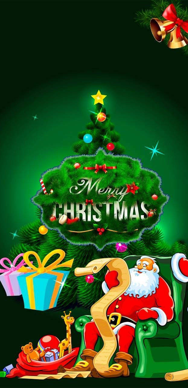 Pin By Tran Chien Cong On Sinh Nhật Christmas Wallpaper Xmas Wallpaper Christmas Art
