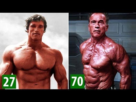 54 best exercise images on pinterest exercise routines exercise how to train for mass arnold schwarzeneggers blueprint training program youtube malvernweather Image collections