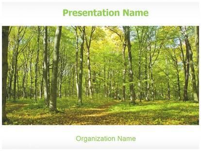 23 best free powerpoint presentation templates images on pinterest check editabletemplatess sample green forest free powerpoint template downloads now toneelgroepblik