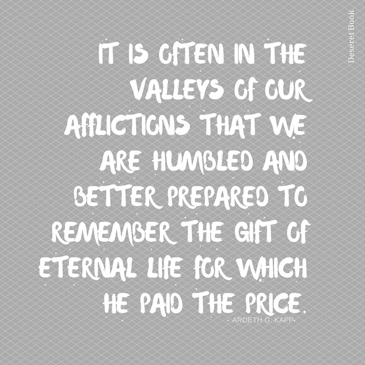 """Thought from the new book """"Eyes to See,"""" by Ardeth G.Kapp. #eyestosee #lds"""