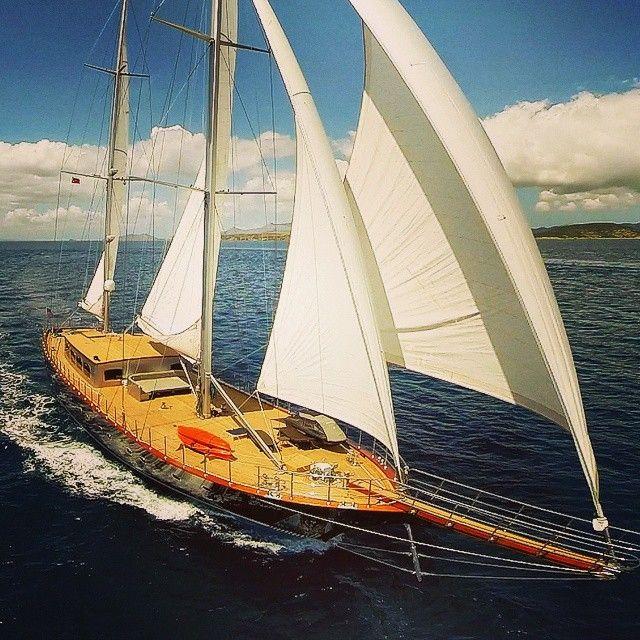 (mybluecruise) - Yachts on Instagram - Igers List