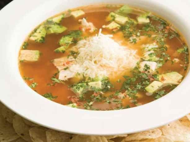 17 best images about cuisine mexicaine on pinterest - Cuisine mexicaine tortillas ...