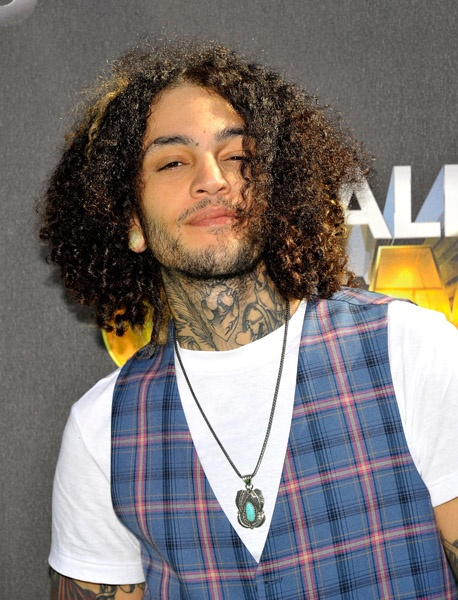 travie mccoy, my dad would describe my dream guy like this! haha, in that case, bring him to me!