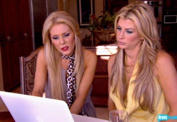 Gretchen Rossi: Alexis Bellino Is Delusional And Insecure!