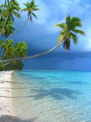 Puerto Rico ~ so peaceful