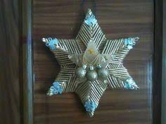 Výsledok vyhľadávania obrázkov pre dopyt pinterest papierove pletenie- vianocna hviezda