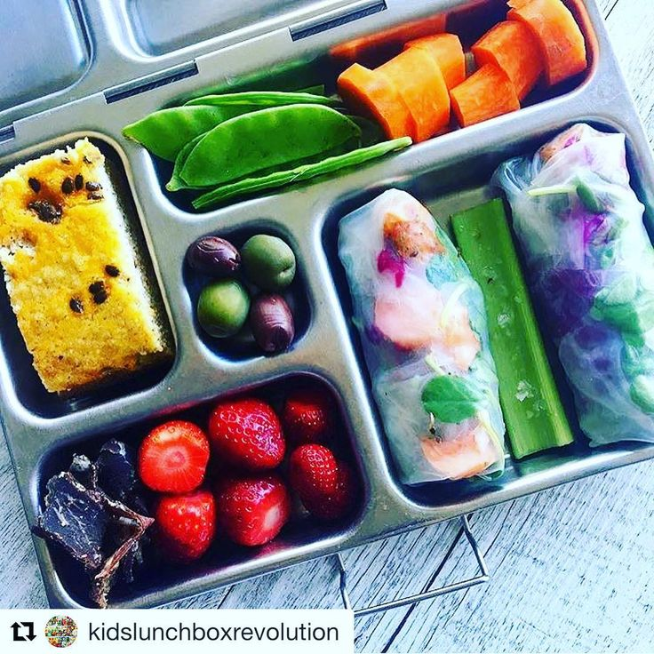 Great to see that I inspired some new real food lunch box ideas for kids who cooked with me on the weekend #kidscancook. @kidslunchboxrevolution