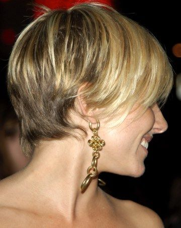 14 best short blonde hair images on pinterest hairstyles hair and blonde hair