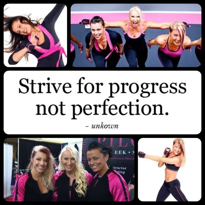 Persistence Motivational Quotes: 1000+ Images About Piloxing On Pinterest