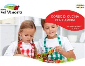 piccoli Chef... Congusto Bimbi 30 ottobre 2012