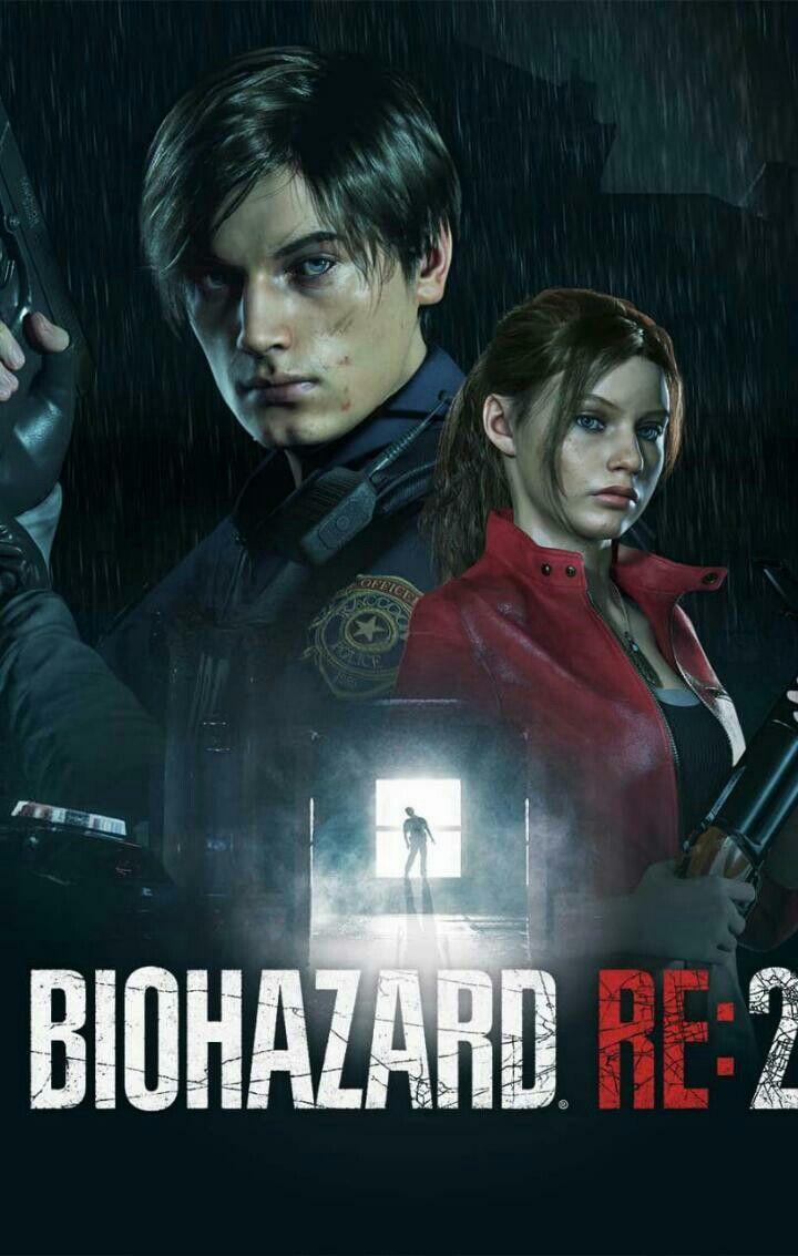 Resident Evil 2 Remake Resident Evil Remake Resident Evil