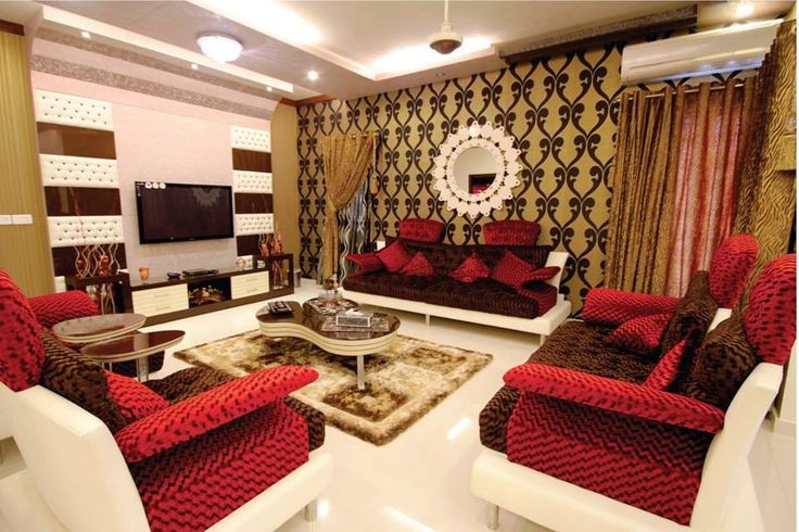 Creative Living room Design for more visit http://www.recipesntips.com