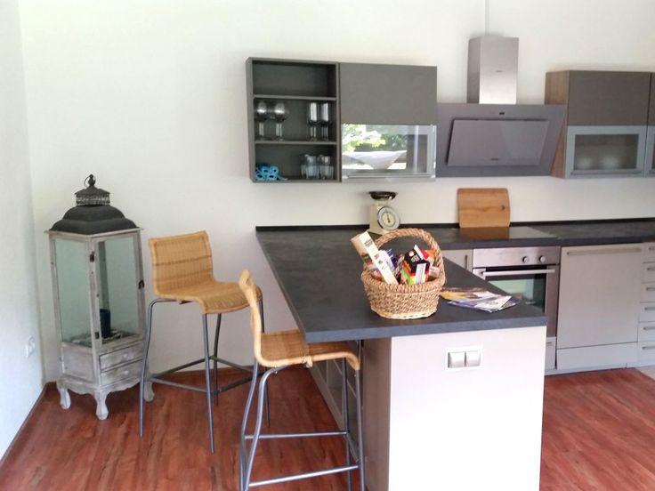 53 best Küche images on Pinterest Contemporary unit kitchens, Home - Küchenrückwand Glas Beleuchtet