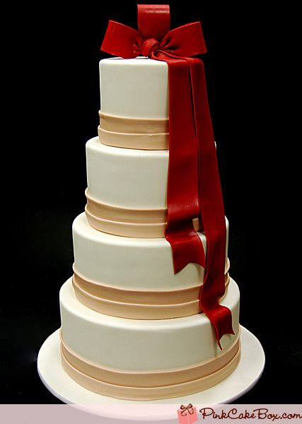 ribbon wedding cake 77 best images about wedding cake gold caramel 7091