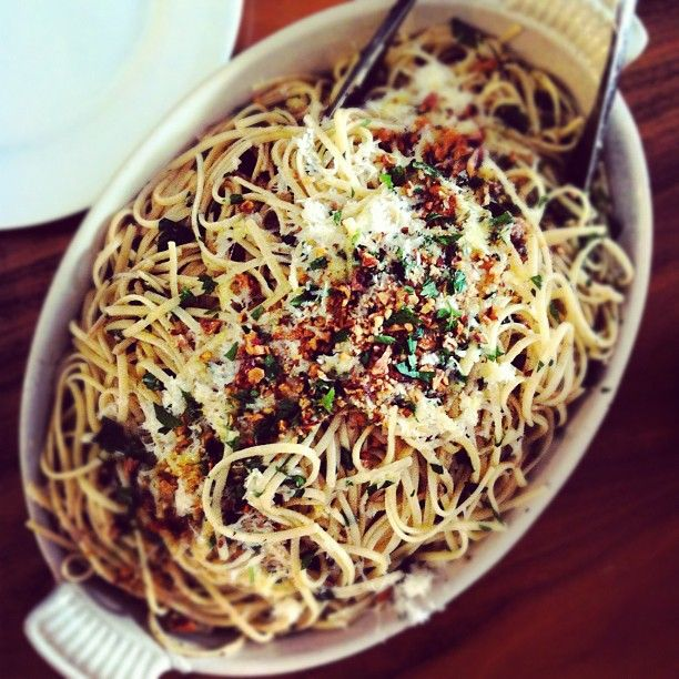 Linguine and Ps on Pinterest