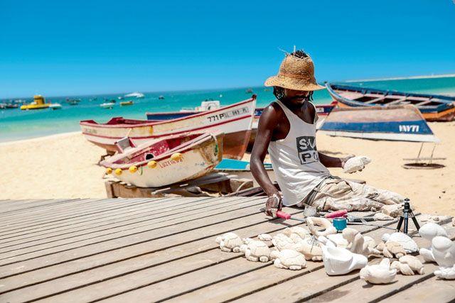 Échappée capverdienne depuis Sal - Séjour au Cap Vert avec Héliades. #Capvert #Sal